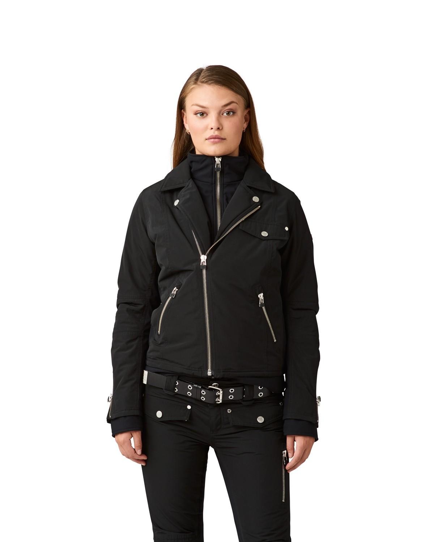 SOS WS Doll Jacket Black