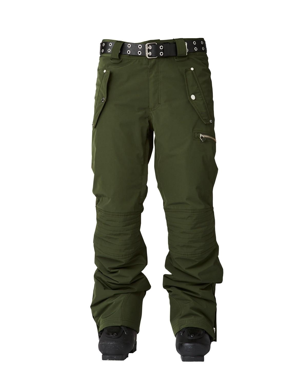 SOS Sportswear of Sweden MS COOPER PANT DUFFEL BAG