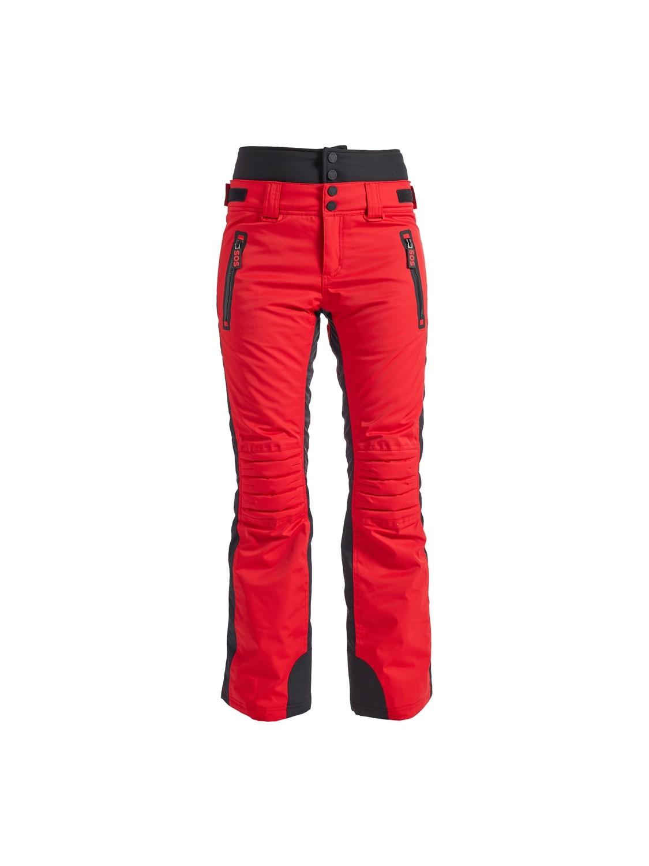 SOS Sportswear of Sweden Skihose Driss Pant Racing Red