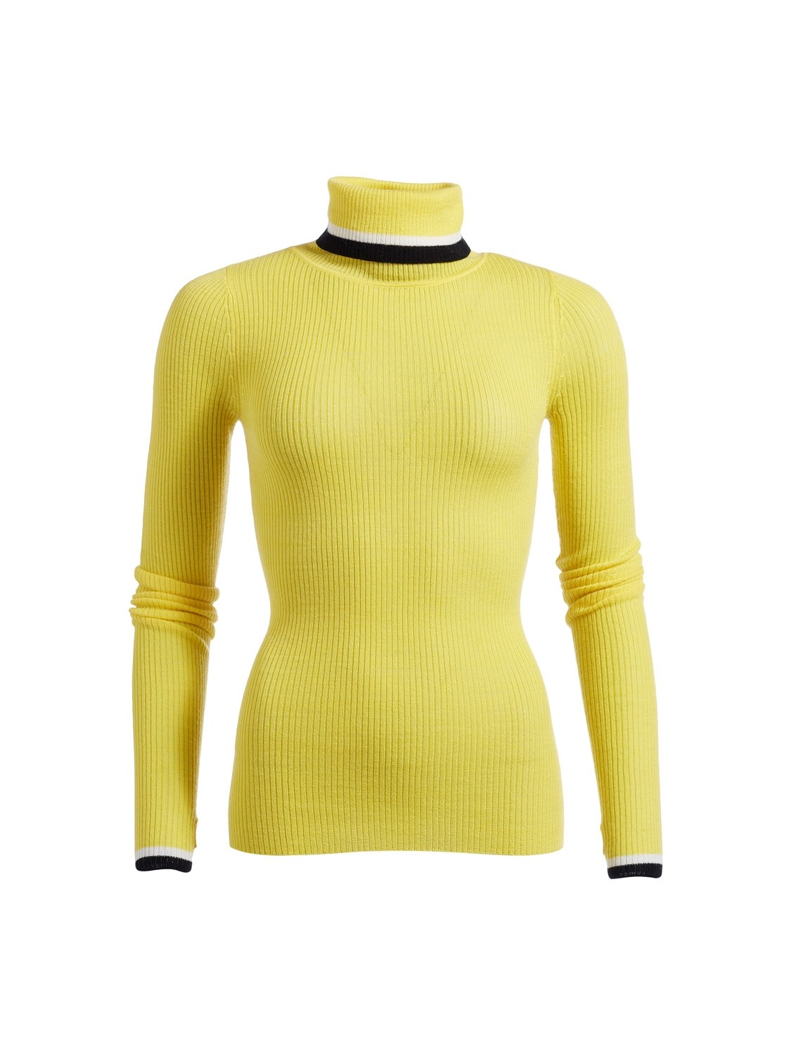 SOS Sportswear of Sweden WS Lucy Knit Lemon