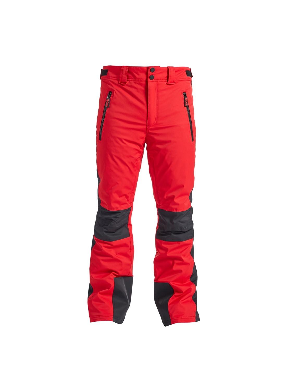 SOS Sportswear of Sweden Herren Skihose Dominator Pants Racing Red