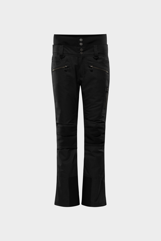 SOS Sportswear of Sweden Women Mica Pants Black