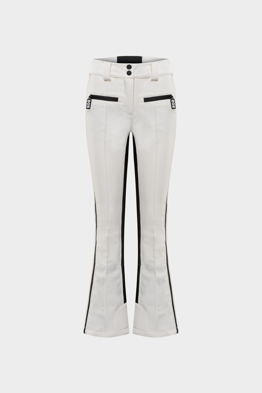 SOS Sportswear of Sweden Women Cat Pants White Cloud