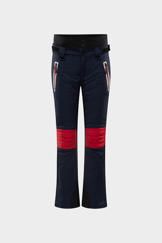 SOS Sportswear of Sweden Women Driss Pants Dark Blue