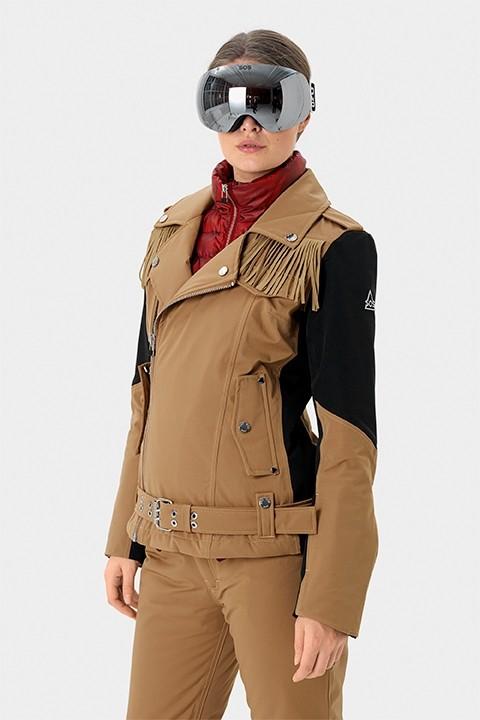 SOS Sportswear of Sweden Damen Skijacke Emily Jacket
