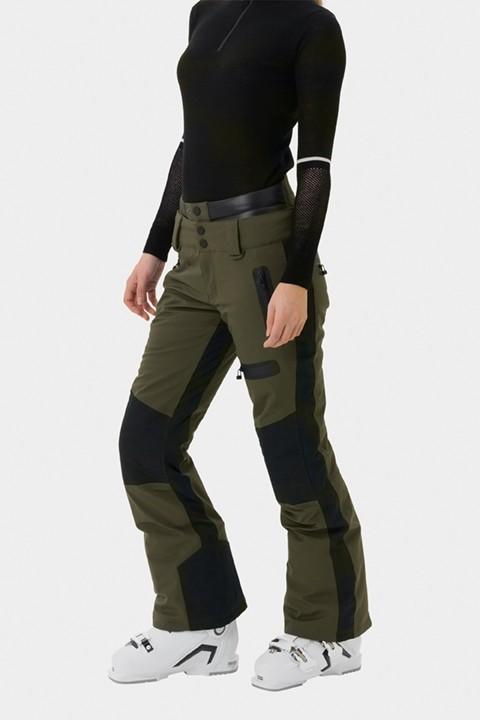 SOS Sportswear of Sweden Damen Skihose Dolitta Pants - Duffel Bag