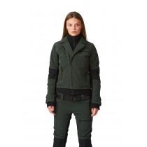 SOS Sportswear of Sweden Skijacke WS DOLL JACKET olive