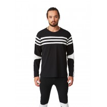 SOS Sportswear of Sweden MS ROBE TEE black