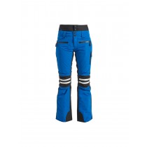 SOS Sportswear of Sweden Damen Skihose Doll Pant Racing Blue