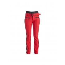 SOS Sportswear of Sweden Damen Skihose Cat Pant Racing Red