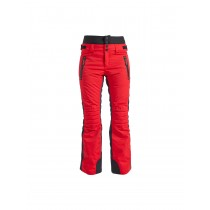SOS Sportswear of Sweden Skihose Driss Pant Racing Red