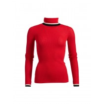 SOS Sportswear of Sweden WS Lucy Knit Racing Red