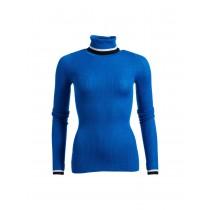 SOS Sportswear of Sweden WS Lucy Knit Racing Blue