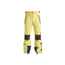 SOS Sportswear of Sweden Herren Skihose Dominator Pants Lemon