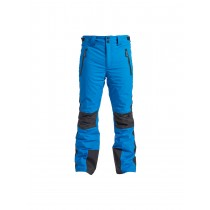 SOS Sportswear of Sweden Herren Skihose Dominator Pants Racing Blue