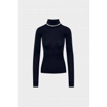 SOS Sportswear of Sweden Women Lucy Knit Dark Blue