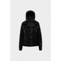 SOS Sportswear of Sweden Women Mica Jacket Black