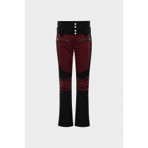 SOS Sportswear of Sweden Women Doll Pants Cabernet