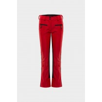 SOS Sportswear of Sweden Women Cat Ski Pants Racing Red