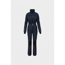 SOS Sportswear of Sweden Women Carrie Snow Suit Dark Blue