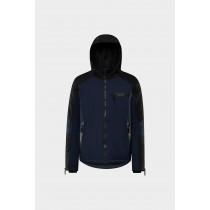 SOS Sportswear of Sweden Men Dominator Jacket Dark Blue