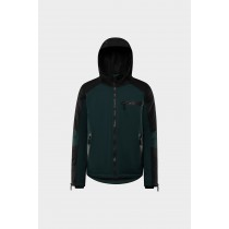 SOS Sportswear of Sweden Men Dominator Ski Jacket Green Pine