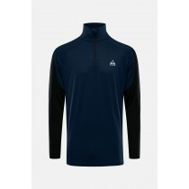 SOS Sportswear of Sweden Men Jaden Pully Dark Blue