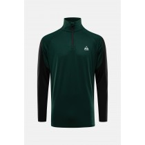 SOS Sportswear of Sweden Men Jaden Pully Green Pine