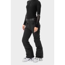 SOS Sportswear of Sweden Damen Skihose Dolitta Pants - Black
