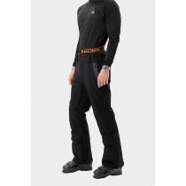 SOS Sportswear of Sweden Herren Skihose Cooper Pants - Black