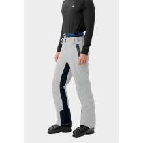SOS Sportswear of Sweden Cooper Pants - Silver Grey