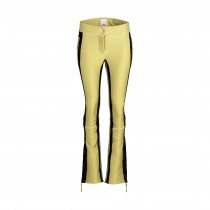 Jet Set Damen Skihose Magic - Lentil Sprout