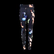 Jet Set Womens Underwear Pants Bird Print