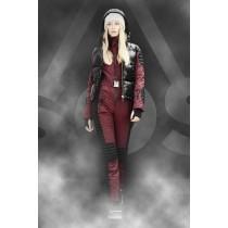 SOS Sportswear of Sweden Women Carrie Snow Suit Cabernet