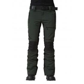 SOS Sportswear of Sweden Skihose WS DOLL PANT olive