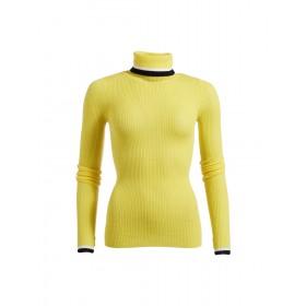 SOS Sportswear of Sweden WS Lucy Knit Lemon