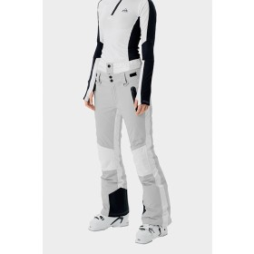 SOS Sportswear of Sweden Damen Skihose Dollita Pants - Silver Grey