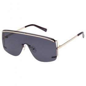 Le Specs Elysium Bright gold