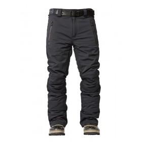 SOS Sportswear of Sweden Skihose MS Dominator Pants Black